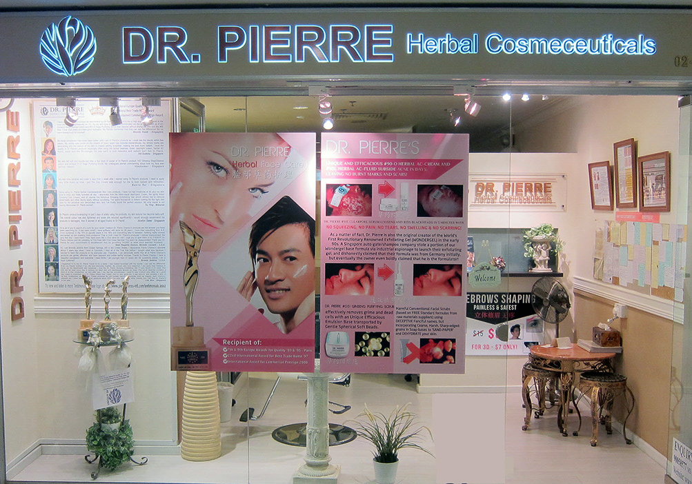 Dr Pierre Clinic